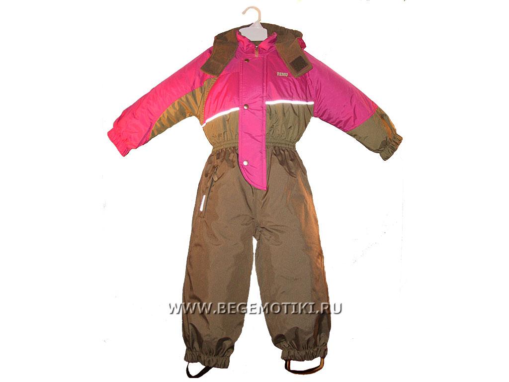Детские костюмы на зиму для мальчика