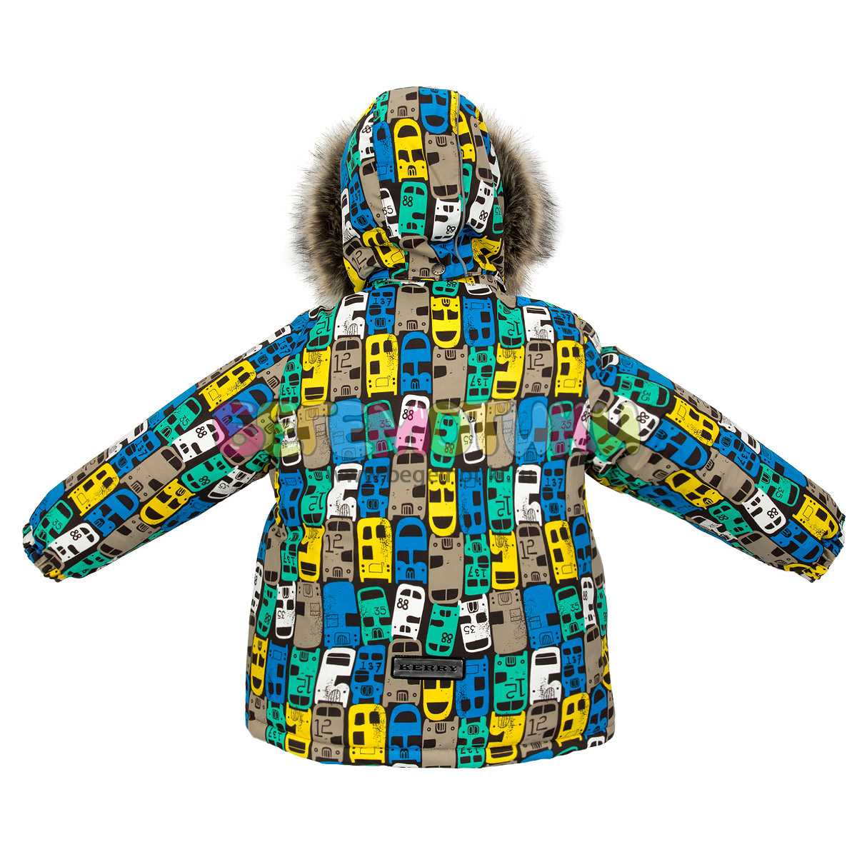 Купить куртку ребенку Москва
