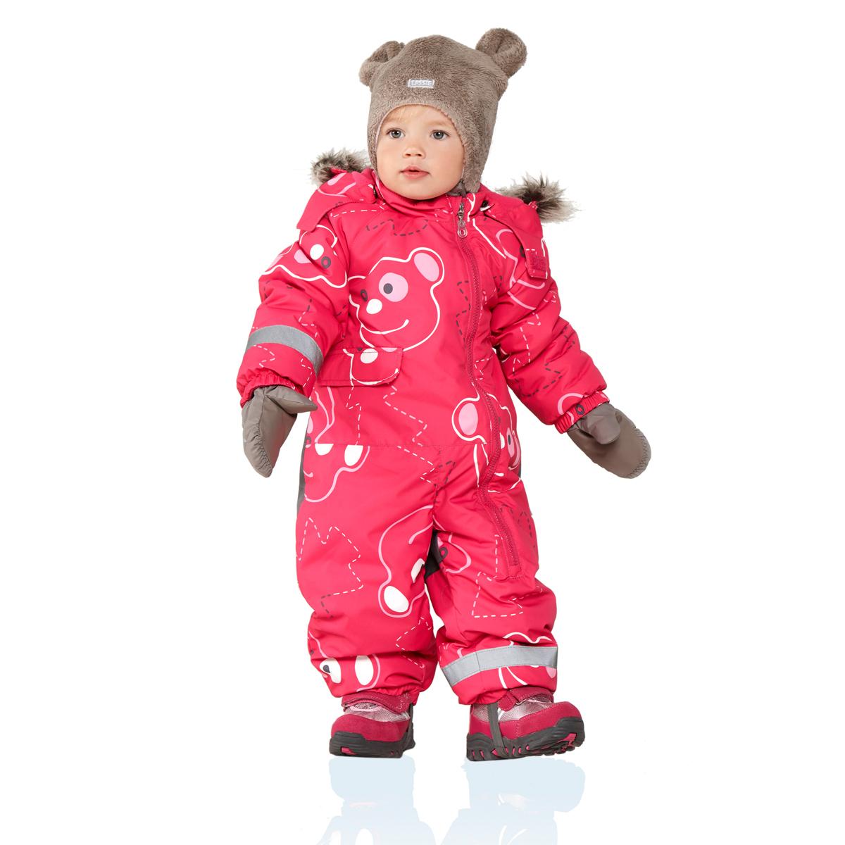 Детская финская зимняя одежда спб